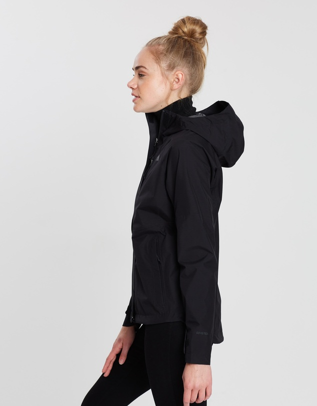 Women Dryzzle Jacket