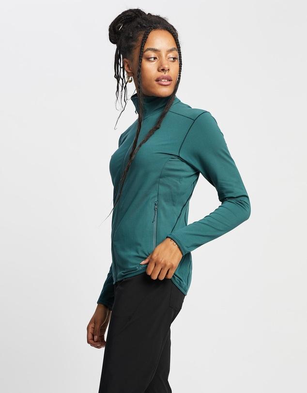 Women Kyanite Jacket