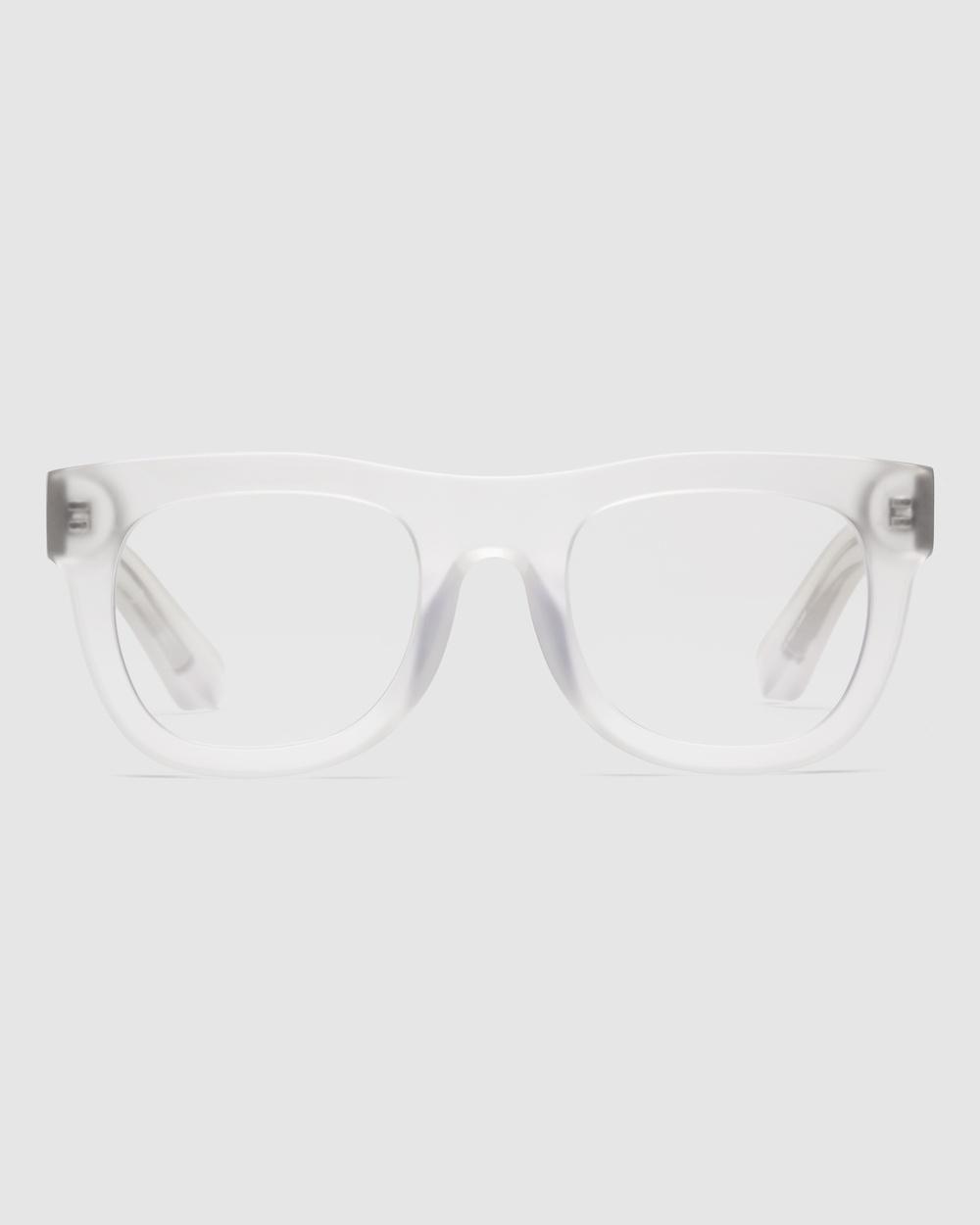 Caddis D28 Optical Clear