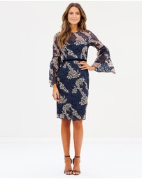 Grace & Hart - Rozie Fitted Dress