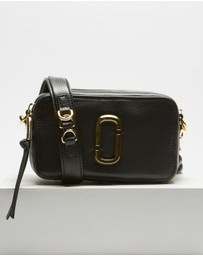 Marc Jacobs - The Softshot 21 Cross-Body Bag