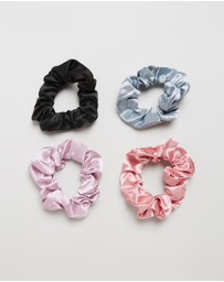 Morgan & Taylor - Renee Scrunchie Set