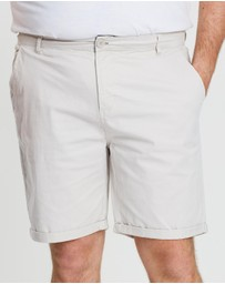 Staple Superior Big & Tall - Staple Big & Tall Shorts