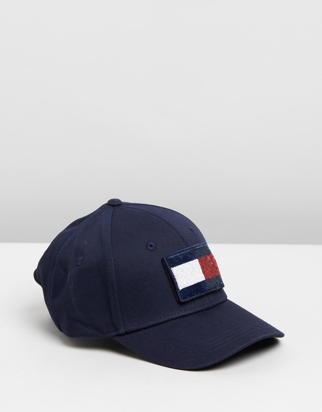 Swap Your Patch Cap by Tommy Hilfiger Online  eefdb3e62f90