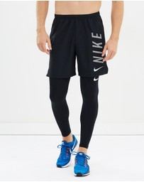 Nike - Men's Nike Pro Tights