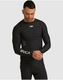 RVCA - Compression Long Sleeve