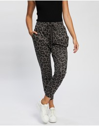 Atmos&Here - Vanessa Relaxed Sweat Pants