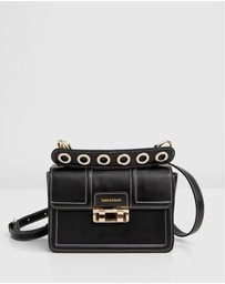 Belle & Bloom - Royal Song Leather Cross-Body
