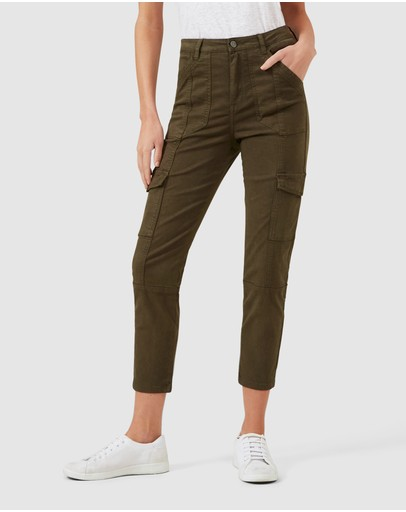 French Connection - Utility Cargo Pant