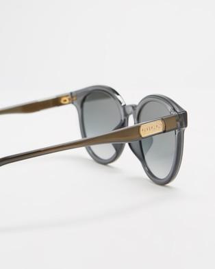Gucci GG0794SK001 - Sunglasses (Grey)