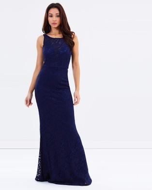 Tinaholy – Jayda Dress – Bridesmaid Dresses Eclipse