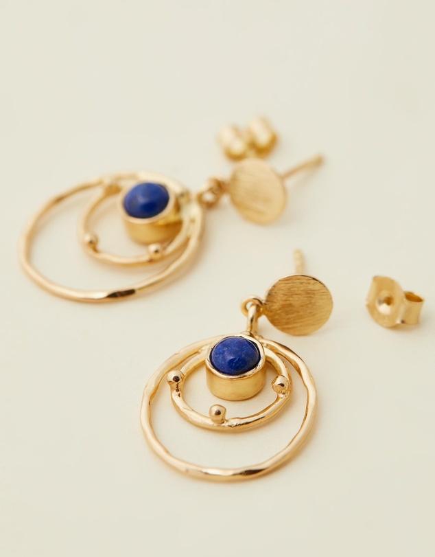 Women Flourish Earrings