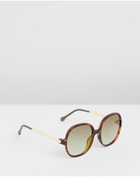 Seafolly - Hamilton Sunglasses