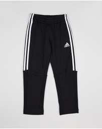 adidas Performance - 3-Stripes Pants - Kids