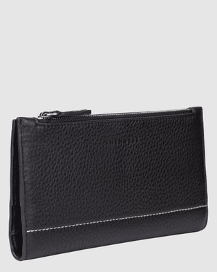 The Horse Commons Wallet - Wallets (Black )