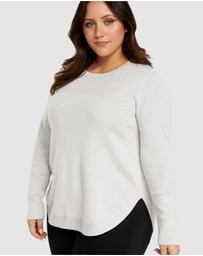 Forever New Curve - Fiona Curve Jumper