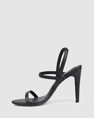 Verali Obsess - All Pumps (Black)