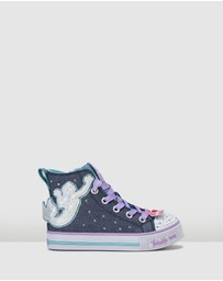 Skechers - Twinkle Toes Twinkle Lite Mermaid Youth