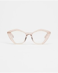 Karen Walker - Rosalind - Blue Light Lenses