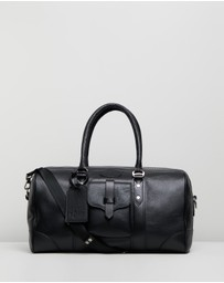 R.M. Williams - The Signature Overnight Bag