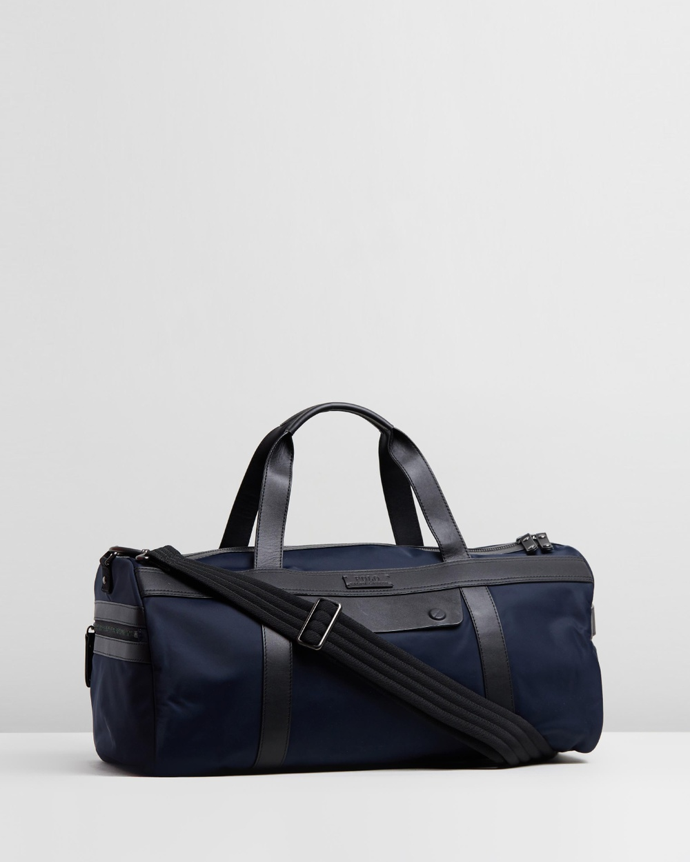 39839e0cbc Polo Ralph Lauren - Medium Duffle - Duffle Bags (Navy) Medium Duffle