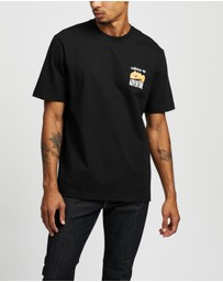 adidas Originals - Adventure Mountain Tee