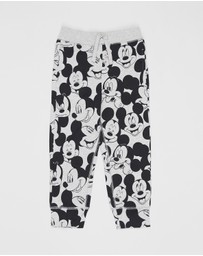 babyGap - Disney Mickey Mouse Pull-On Pants - Kids