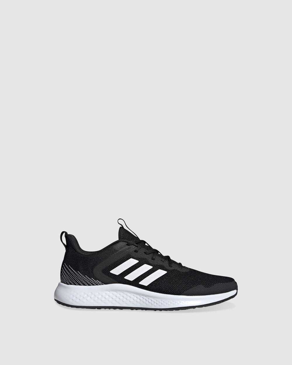 adidas Performance Fluidstreet Shoes Black