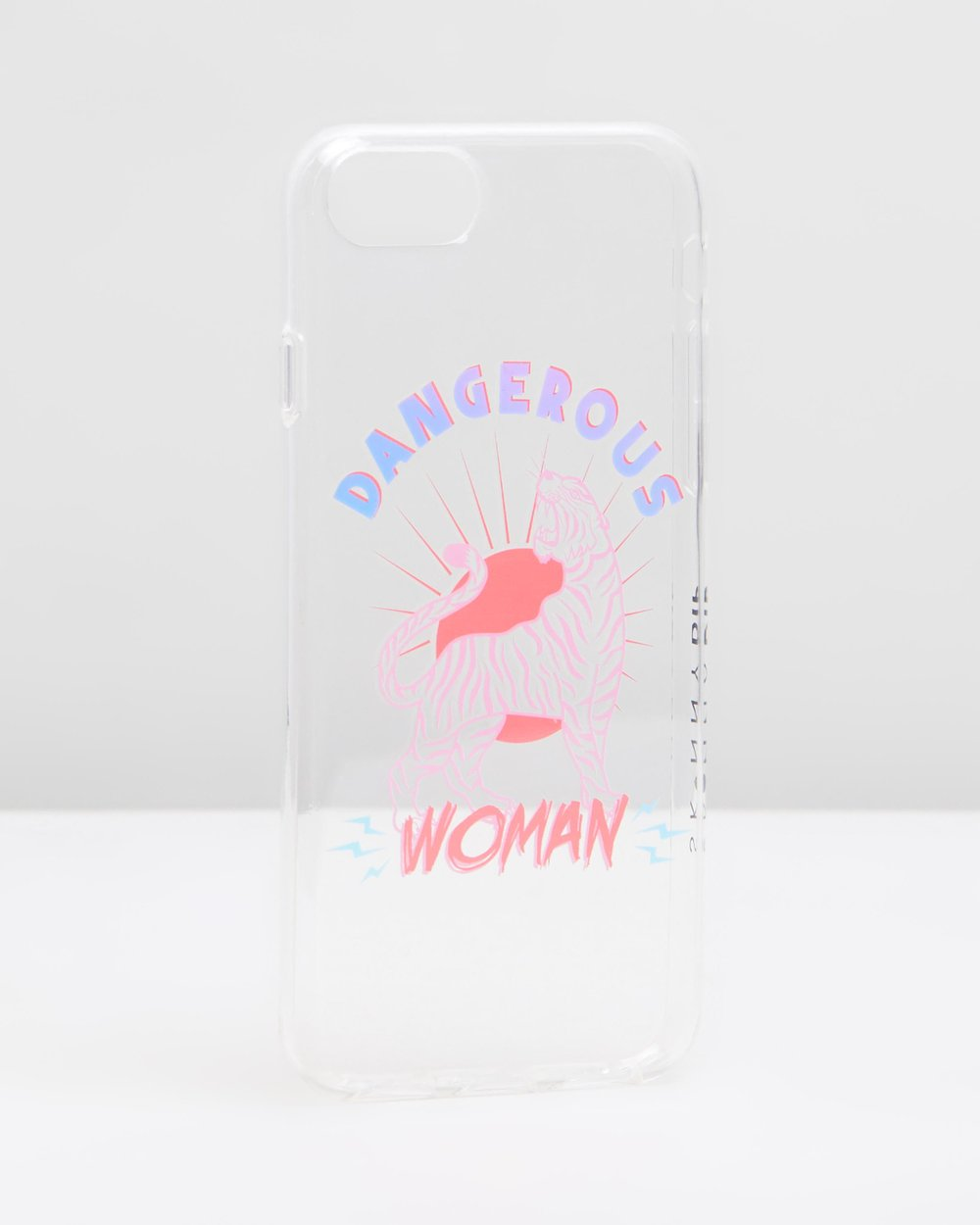 another chance 21e2f 08a8d 6/7/8 iPhone Case