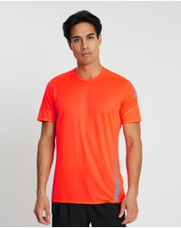 adidas Performance - 25/7 Rise Up n Run Parley Tee