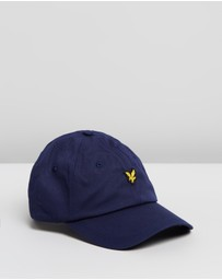 Lyle and Scott - Baseball Cap
