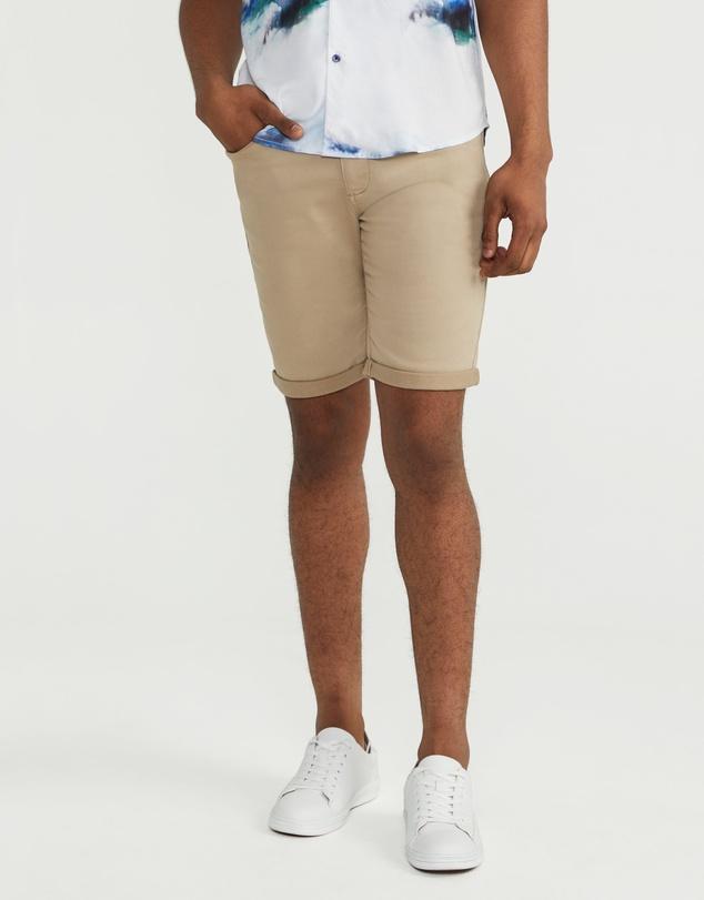 Men Herston Chino Shorts