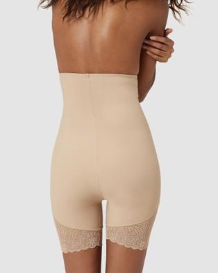 Simone Perele Top Model Full Shaper - Lingerie (Skin)