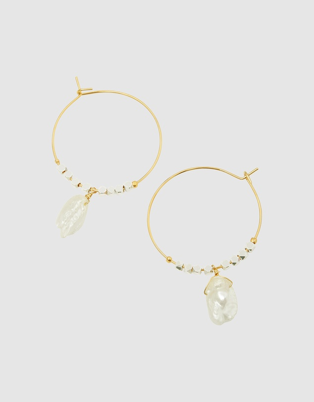 Women Lustre Earrings