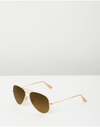 Ray-Ban - Aviator Gradient