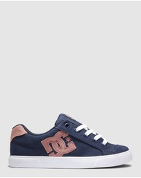 DC Shoes - Womens Chelsea Shoe