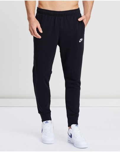 Nike - Sportswear Club Terry Jogger Pants