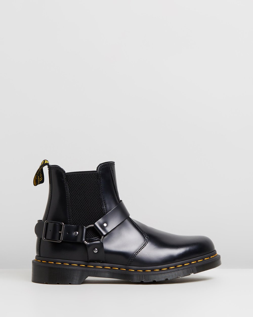 1bcc6f4424e5b Wincox Chelsea Boots - Women's by Dr Martens Online | THE ICONIC | Australia