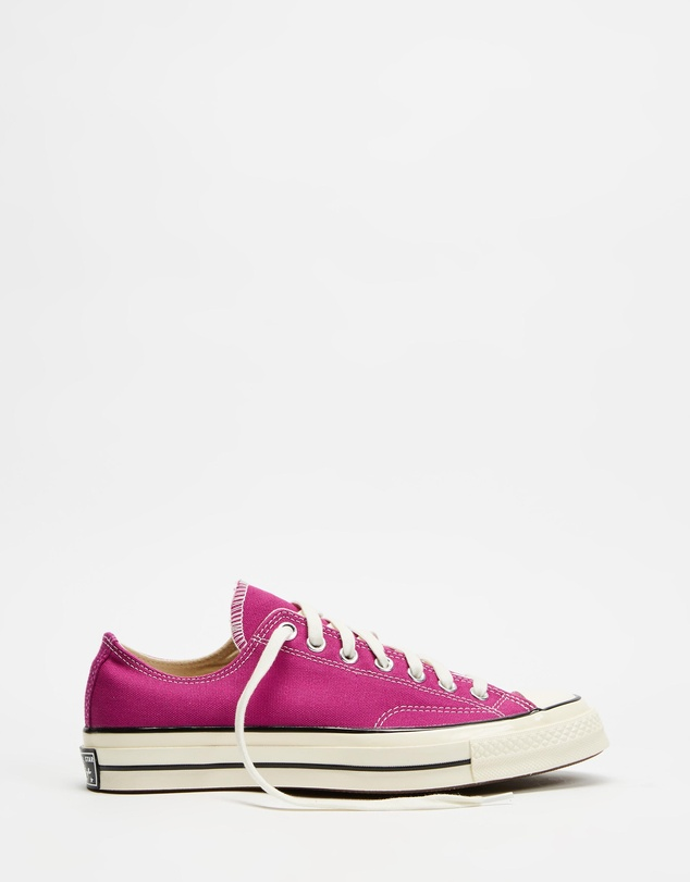 Converse - Chuck Taylor All Star '70 Vintage Low Top - unisex