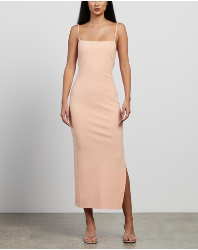 Bec + Bridge - Maddison Midi Dress