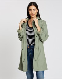 Gap - Recycled Raincoat