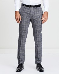 Staple Superior - Dayton Suit Trousers