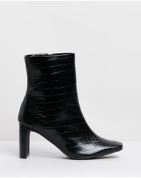Therapy - Effie Ankle Boots