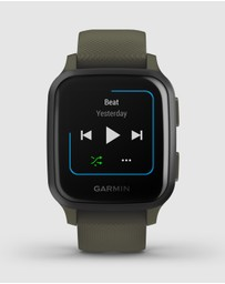 Garmin - Venu® Sq – Music Edition