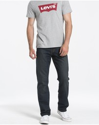 Levi's - 514 Straight Fit Jeans