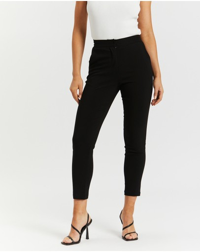 SPURR - Slim Leg Pant