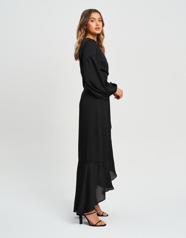 Women Billy Maxi Dress
