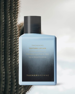 Tucker Browne Thickening Texture Lotion - Beauty (Blue)