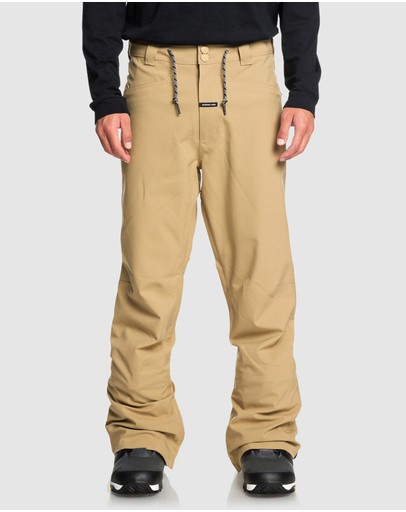 DC Shoes - Mens Relay Snow Pant
