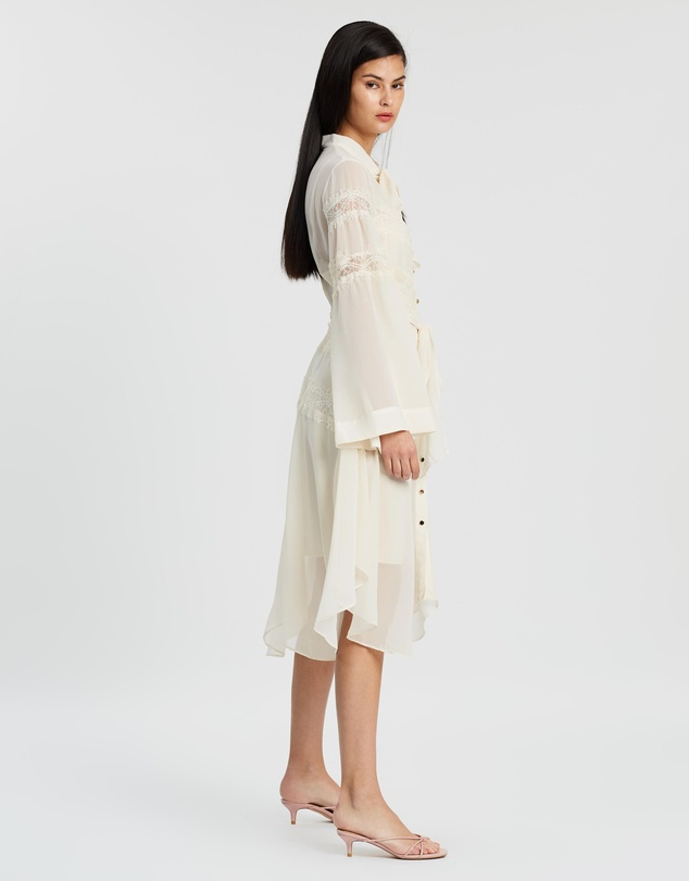 Keepsake the Label - Tranquil Midi Dress